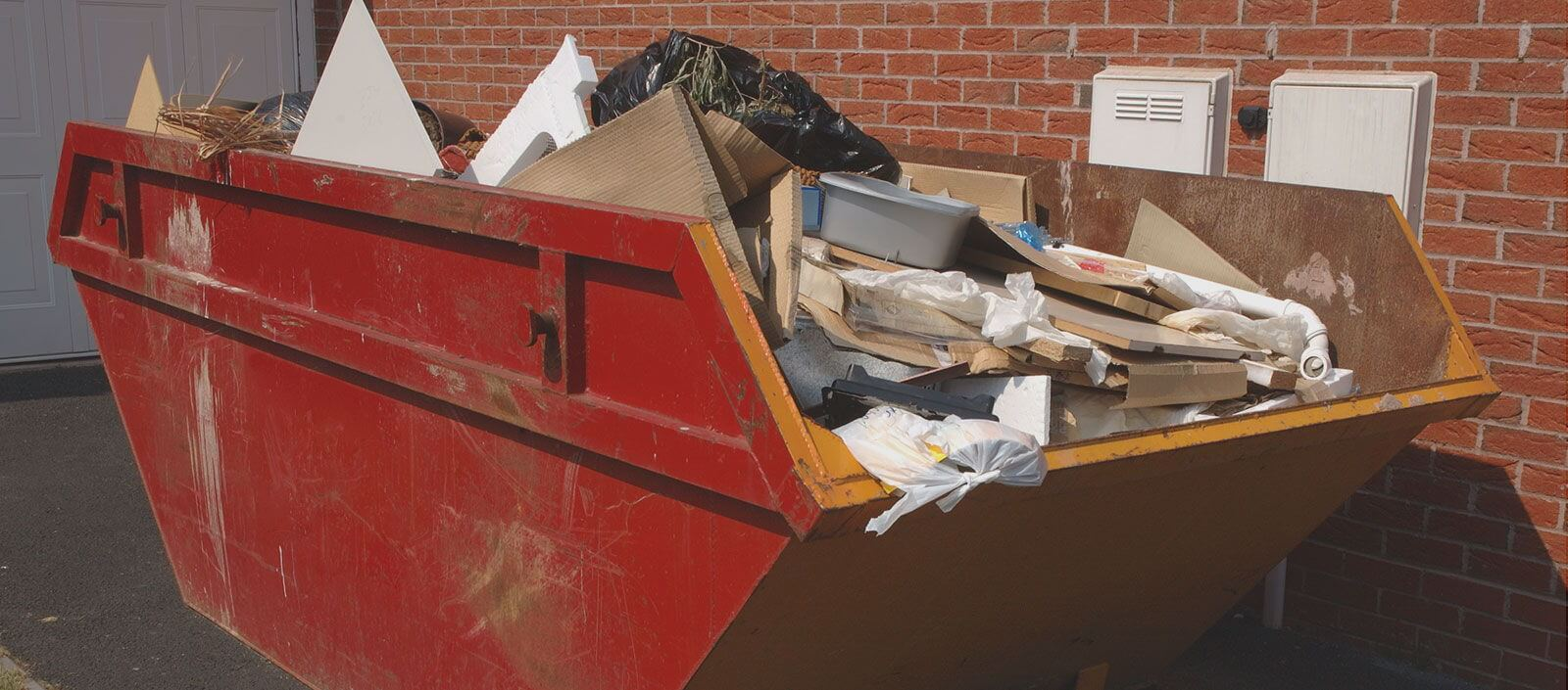 Waste Removal Watford
